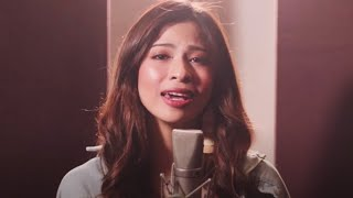 Download 'Di Na Muli - Themesong of Sid & Aya (Itchyworms) Acoustic Version by Janine Teñoso Video