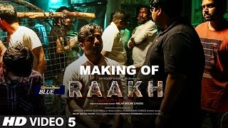 Download Making 5 Of Raakh (Short Film) | Vir Das, Richa Chadha & Shaad Randhawa | Milap Zaveri | T-Series Video