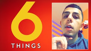 Download 6 Things You Didn't Know About Brawadis (Brandon Awadis) Video