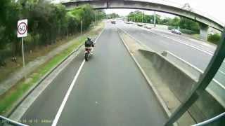 Download Crazy Sydney Drivers 1. Video