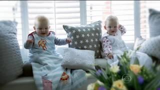 Download Fantástico, O Mundo Secreto dos Bebês, ultimo episódio. Video