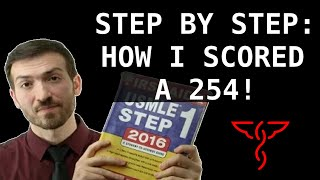 Download How I scored a 254 on USMLE Step 1 Video