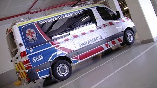 Download Get to know a Paramedic Video