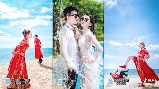 Download Wedding behind the scenes photography - pre wedding photography tips and tricks tiktok china douyin Video