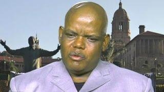 Download Khomotso Phahlane on IPID's raid of his home Video