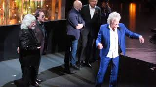Download 2018 Rock & Roll Hall of Fame THE MOODY BLUES Complete Induction Speech Video