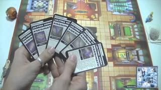 Download Cluedo - Juego de mesa - Reseña/aprende a jugar Video