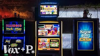 Download The problem with video gambling machines Video