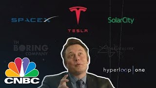 Download Elon Musk's Big Ambitions May Be Killing Tesla | CNBC Video