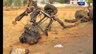 Download Naxals used a 'Fox Tunnel' to attack in Dantewada, reveals CRPF Video