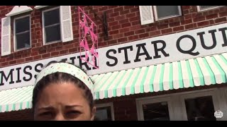 Download Video Tour of Missouri Star Quilt Co Shops! Video