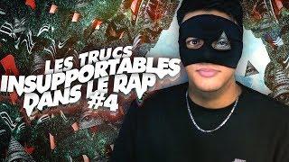 Download LES TRUCS INSUPPORTABLES DANS LE RAP #4 - MASKEY Video