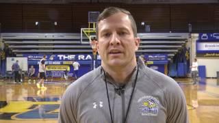 Download Feeding South Dakota: Men's Basketball vs. South Dakota Video