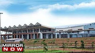 Download Operations commence in Kannur International Airport in Kerala Video