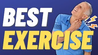 Download Absolute Best Exercise for Pinched Nerve, Neck Pain- McKenzie Method Video