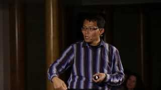 Download Knowing is the enemy of learning: Tom Chi at TEDxSemesteratSea Video