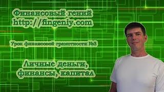 Download Финансовая грамотность: Личные деньги, финансы, капитал Video