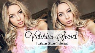 Download Victorias Secret Fashion Show | Makeup Tutorial 2016 Video