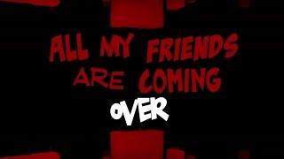 Download Jacob Sartorius - All My Friends Video