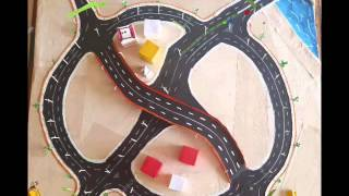 Download MODIFIED CLOVER LEAF FLYOVER MODEL || THAPATHALI JUCTION Video