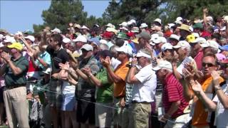 Download Top 10 Greatest Golf Shots in The Masters Video