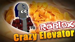 Download ZABILY MĚ CORNFLAKY?! - Roblox The Crazy Elevator! Video