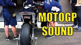 Download MOTOGP Start Engine Sound Compilation(HONDA, YAMAHA, SUZUKI,...) Video