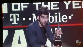 Download ZAYN WINS HIS FIRST AMA AWARD!!! Video