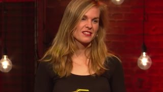 Download Opening up to kindness | Irene Rompa | TEDxAmsterdam Video