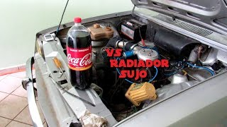 Download Coca Cola vs Radiador Video