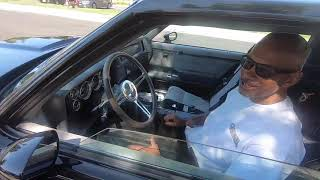 Download I did a review on Lonnie Patrick's 650 HP Buick Regal Grand National. Video
