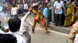 Download On the occasion of bonalu at langar house Video