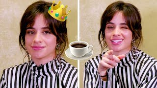 Download Camila Cabello Takes On The Ultimate British Challenge Video