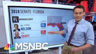 Download Kyrsten Sinema Lead Expands To 22k In Arizona Senate Race | Hardball | MSNBC Video