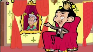 Download Mr Bean A Royal Makeover ENGLISH VERSION Video