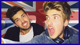 Download ENGLAND CRAZED! Video