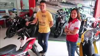 Download Kawasaki and Kymco Motorcycles in the Philippines Video