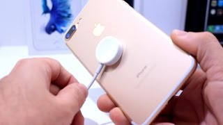 Download TRUE Wireless charging Coming to iPhone 8 ? Video