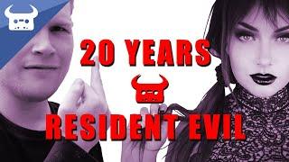 Download 20 YEARS OF RESIDENT EVIL | Dan Bull feat. Jill Sandwich (aka Veela) Video