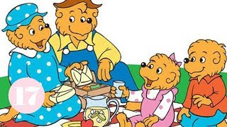 Download This Berenstain Bears Conspiracy Will Blow Your Mind | Fangirl Mysteries Video