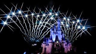 Download Wishes Full Show HD Magic Kingdom Walt Disney World Video