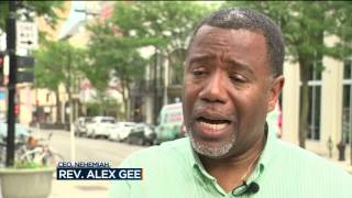 Download Community leaders look for ways to curb gun violence Video