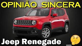 Download Jeep Renegade - avaliação completa Video