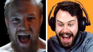 Download Irish People Watch Conor McGregor Video