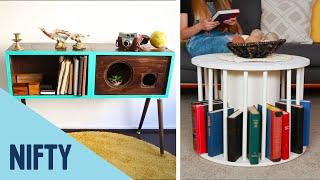 Download 18 DIY Tables Video
