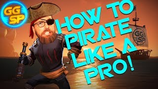 Download How To Pirate Like A Pro In Sea of Thieves! Video
