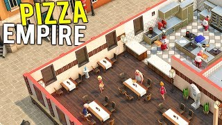 Download TAKING OVER THE WORLD WITH THE GREATEST PIZZA BUSINESS CHAIN! - Pizza Connection 3 Gameplay Video