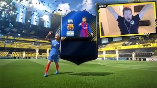 Download FIFA 17 - OMFG 98 TOTY MESSI IN A PACK!!! #FUT17 Video