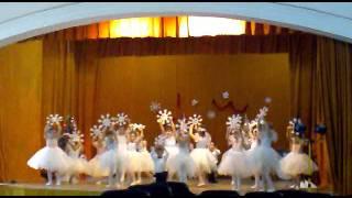 Download dansul fulgilor giurgiu....d-na tania Video