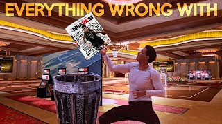 Download EVERYTHING WRONG WITH NBA 2K19 IN UNDER 13 MINUTES Video